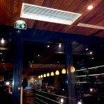 Optima Recessed - Restaurant - Paul Bocuse - France - Collonges au Mont Or Lyon