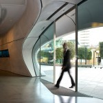 Air Curtain Windbox SMG - Roca London Gallery